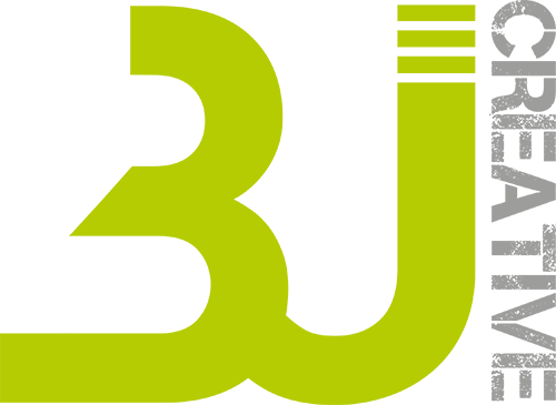 BJ Creative Main Logo