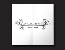 Annabel Burtt | BJ Creative Logo Design