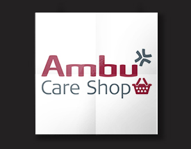 Ambu | BJ Creative Logo Design