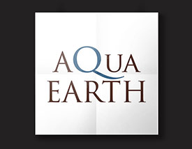 Aquafix Plumbing | BJ Creative Logo Design